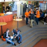 conference, Earth, Europe, Germany, Stuttgart, T3CON12DE, TYPO3
