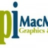 MacMurray Graphics Printing logo